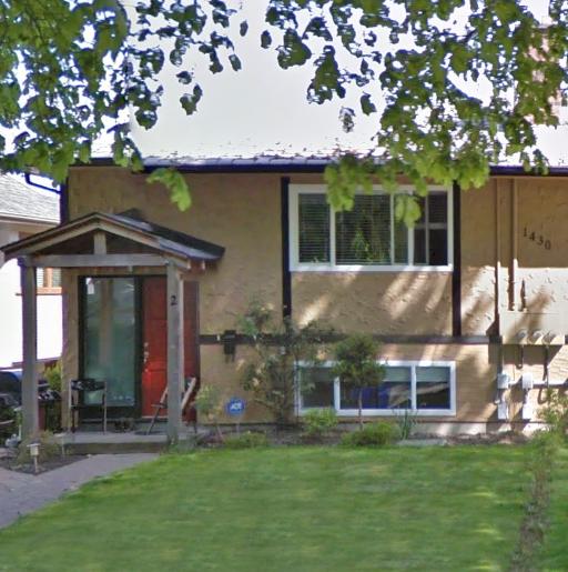 1430 Walnut St, Victoria, BC!