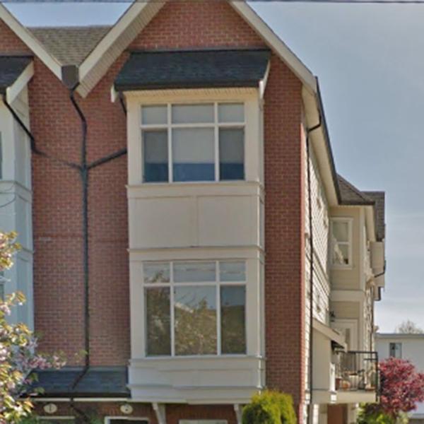 1521 Belcher Ave, Victoria, BC!
