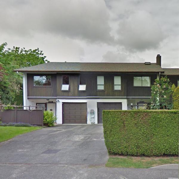 3052 Washington Ave, Victoria, BC!