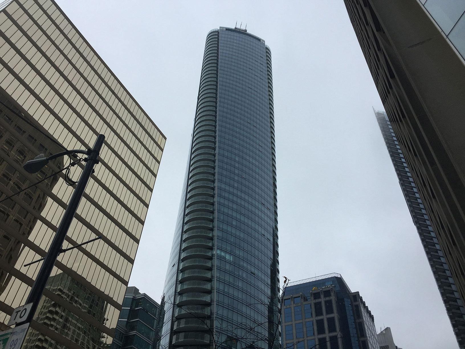 Trump Tower!
