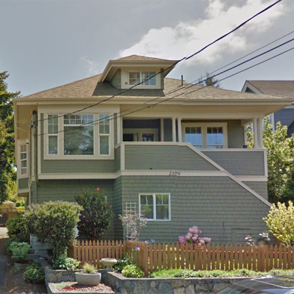2109 Chambers St, Victoria, BC!
