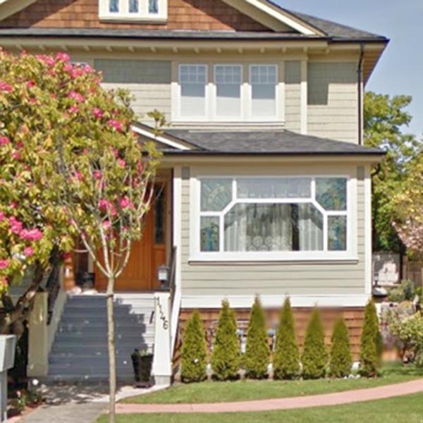 1146 Richardson St, Victoria, BC!