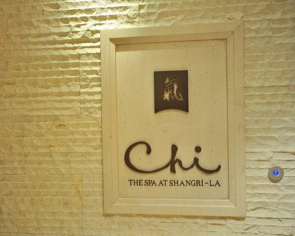 The Chi Spa!