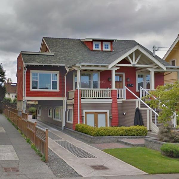 80 Moss Street, Victoria, BC!