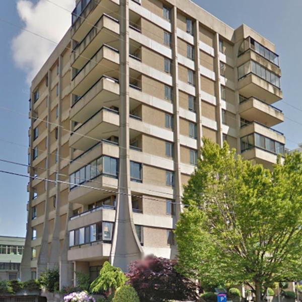 1034 Johnson Street, Victoria, BC!