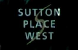 Sutton Place West 1026 Johnson V8V 3N7
