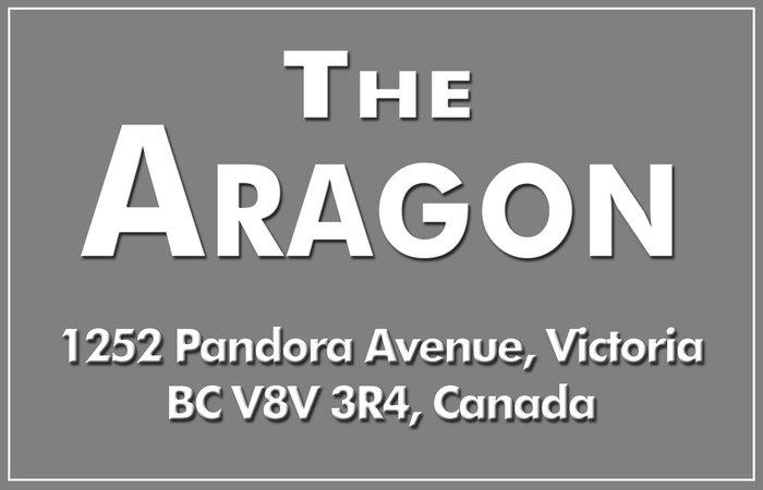 The Aragon 1252 Pandora V8V 3R4