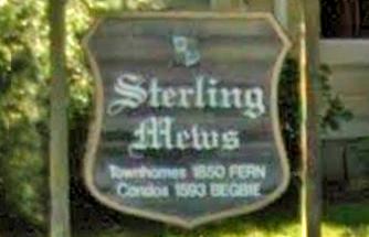 Sterling Mews 1850 Fern V8R 4K2