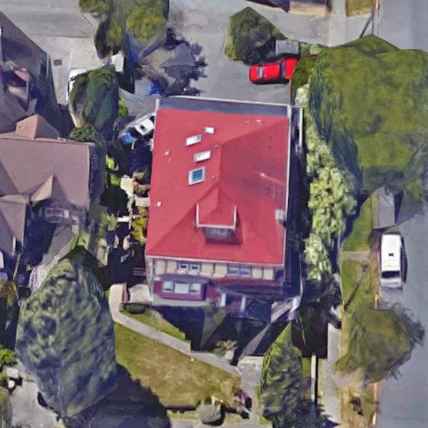 650 Linden Avenue, Victoria, BC!