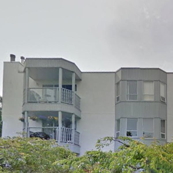 1527 Coldharbour Road, Victoria, BC!