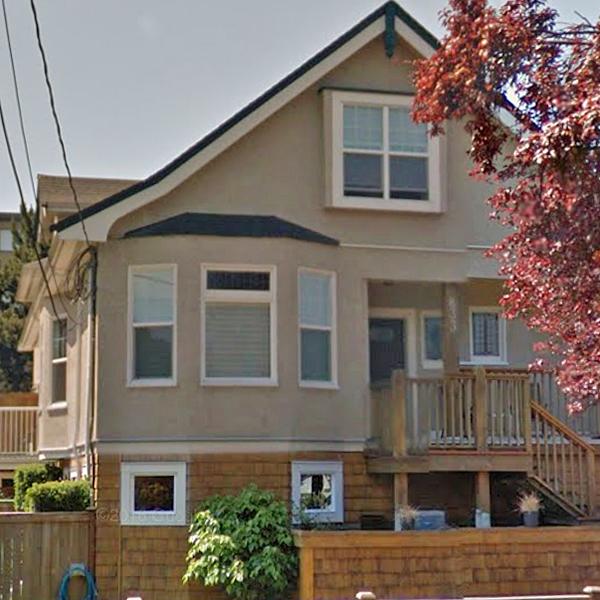 833 Princess Ave, Victoria, BC!