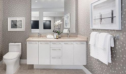 20829 77A Ave, Langley, BC V2Y, Canada Bathroom!