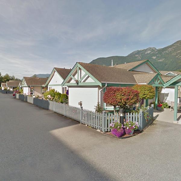 1201 Pemberton Ave, Squamish, BC!