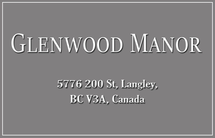 Glenwood Manor 5776 200TH V3A 1M8