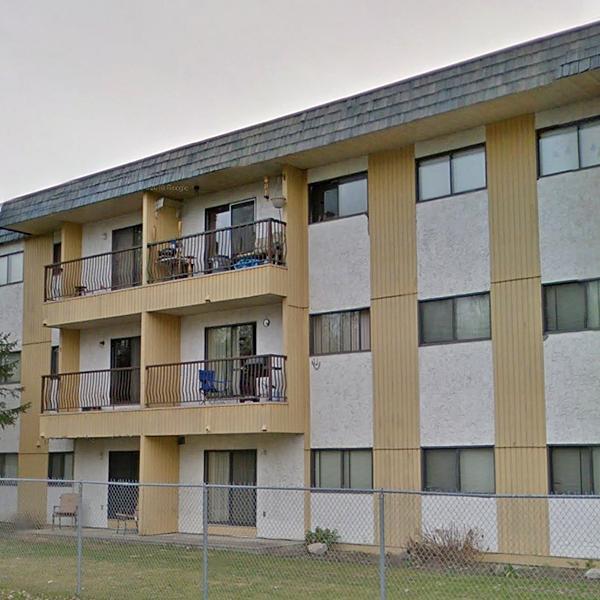 Regent Park Condominiums!