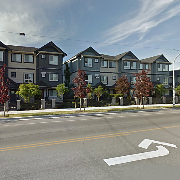 9451 Williams Road, Richmond, BC!