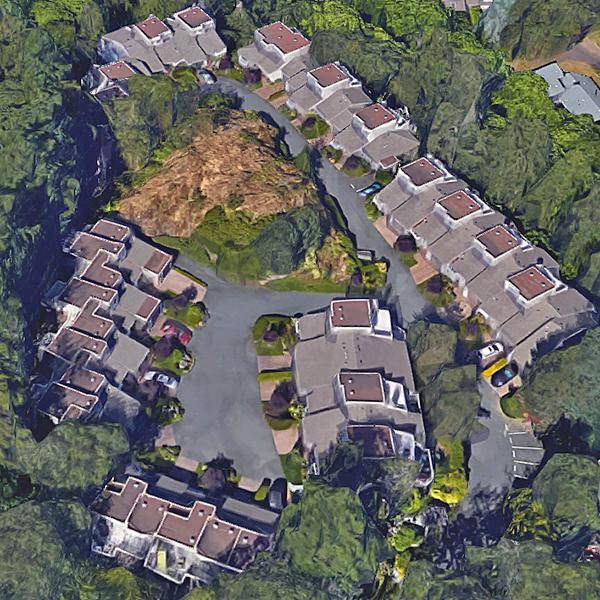 Swan Lake Estate!
