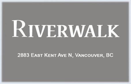 Riverwalk 2883 KENT V5S 3T9