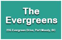 The Evergreens 235 EVERGREEN V3H 1S1