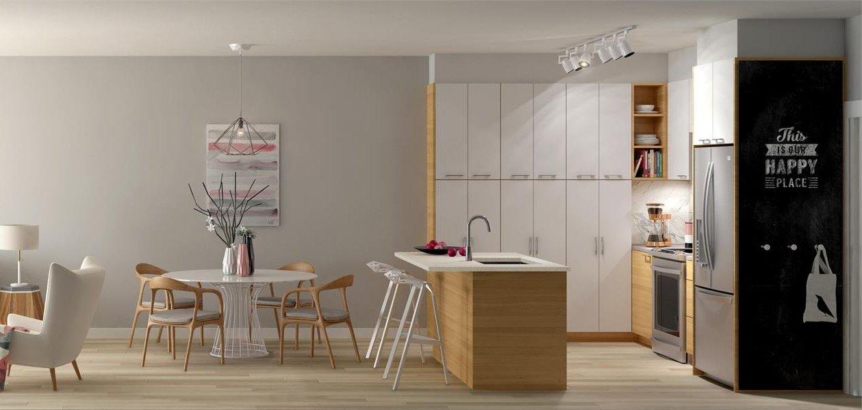 HQ Display Living Area!