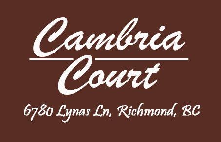 Cambria Court 6780 LYNAS V7C 3K7
