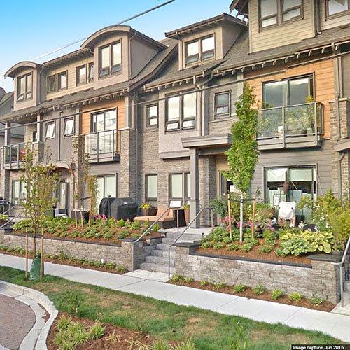 City Homes - 1768 55a St, Delta, BC - Exterior!