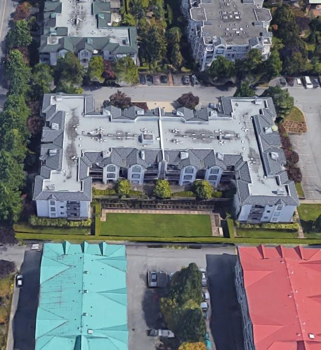 Edgewood Manor - Birds Eye View -  19122 122 Ave, Pitt Meadows, BCa!