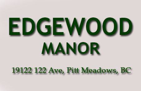 Edgewood Manor 19122 122ND V3Y 2N7
