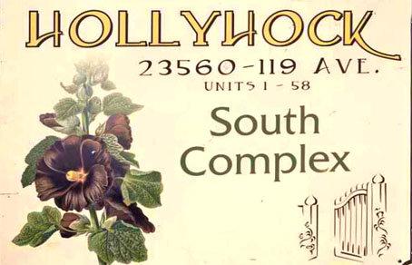 Hollyhock 23560 119TH V4R 2P5