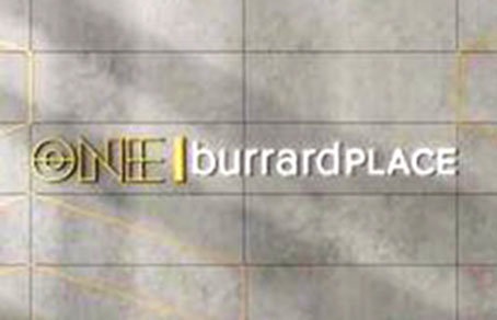 One Burrard Place 1289 HORNBY V6Z 1W4