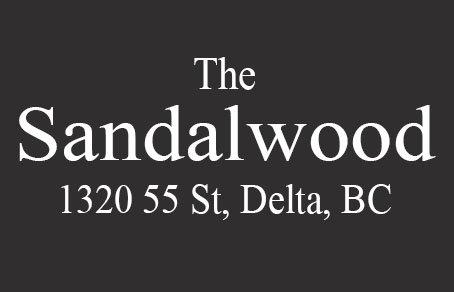 The Sandalwood 1320 55 V4M 3K3