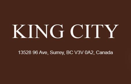 King City Townhomes 13528 96TH V3V 0A2