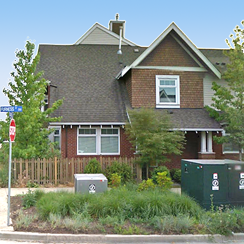 200 Furness Street, New Westminster, BC!