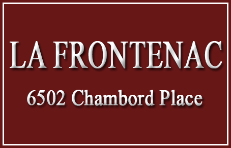 La Frontenac 6502 CHAMBORD V5S 4P2