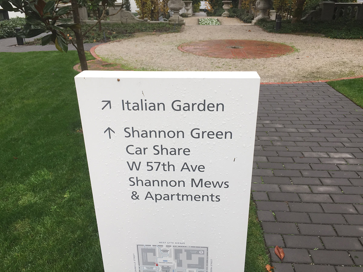 Shannon Wall Centre Directory!
