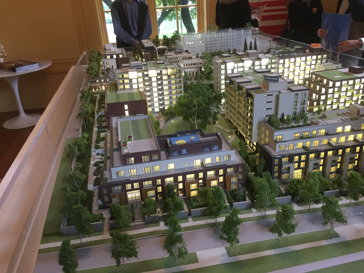 Shannon Wall Centre Display Model!