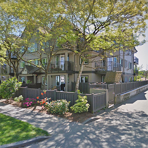 Lakeview Place - 1928 E 11 Ave, Vancouver, BC!