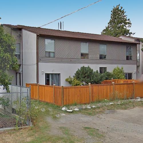 623 Douglas St, Hope, BC!