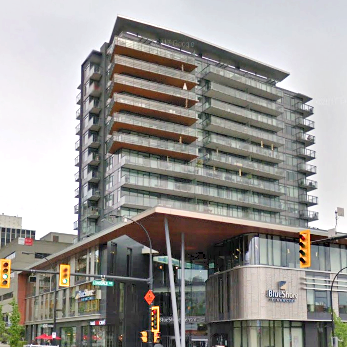 The Prescott - 1250 Lonsdale Ave, North Vancouver, BC!