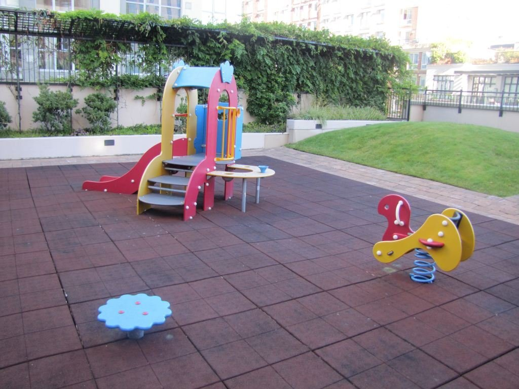 1280 Richards Children's Play Area!