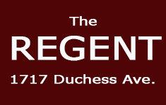 The Regent 1717 DUCHESS V7V 1P9
