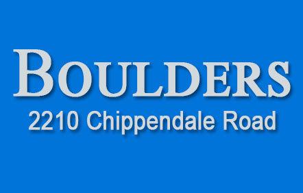 Boulders 2210 CHIPPENDALE V7S 3J4