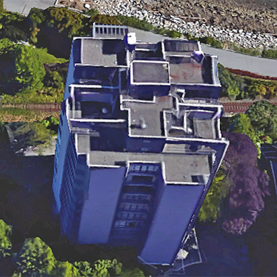 Sea Wind - 1930 Bellevue Ave, West Vancouver, BC!