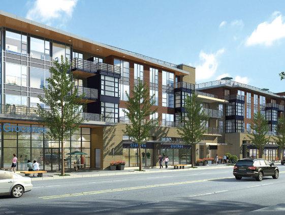 Radius - 1628 West 4th Avenue, Vancouver, BC!
