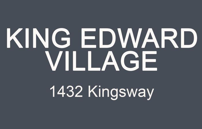 King Edward Village 1432 KINGSWAY V5N 2R5