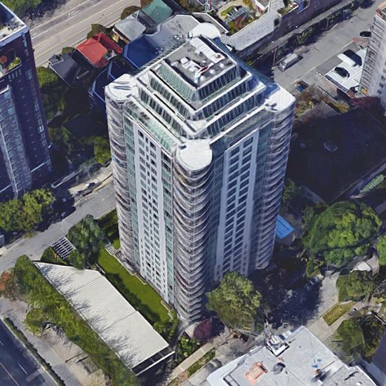 Crystallis - 1020 Harwood Street, Vancouver, BC!