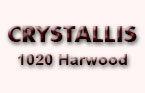 Crystallis 1020 HARWOOD V6E 4R1