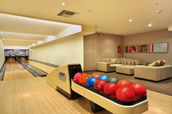 Bowling-Esprit City ClubMariner-Typical building exterior!