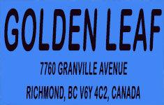 Golden Leaf 7760 GRANVILLE V6Y 4B9