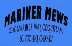 Mariner Mews 2970 MARINER V3C 4K1
